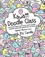 Khan, Z: Kawaii Doodle Class: Sketching Super-Cute Tacos, Su
