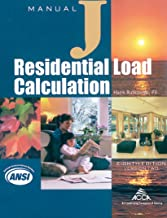 Best manual j residential load calculation 8th edition Reviews