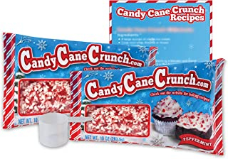 brach's candy canes ingredients