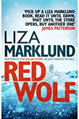 Red Wolf Kindle Edition