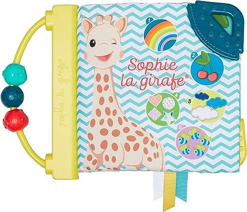 Sophie la Girafe Livre d'éveil