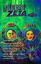 Mothership Zeta: Issue 1 (Mothership Zeta Year 1)