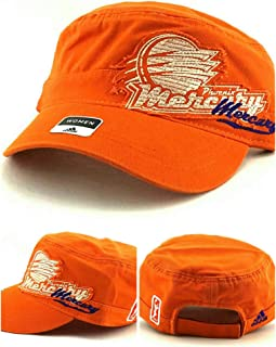 Phoenix Mercury Ladies Women Cadet PHX Suns New Orange White Era Hat Cap