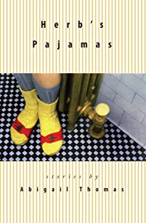 Herb's Pajamas: Stories