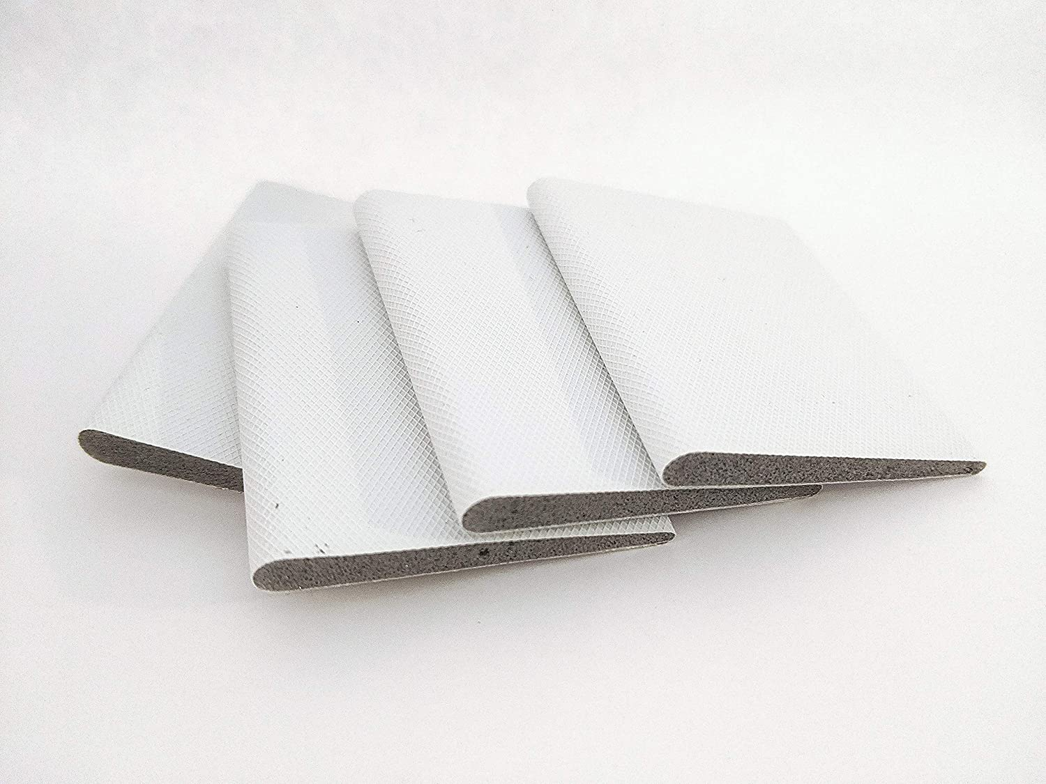 Door Corner Seals Seal Pads to of Special sale item The Latest item Bottom Exterio Your