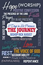 The Journey: 21 Days in His Presence