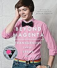 magenta book