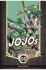 Jojo's Bizarre Adventure - vol. 3 eBook Kindle