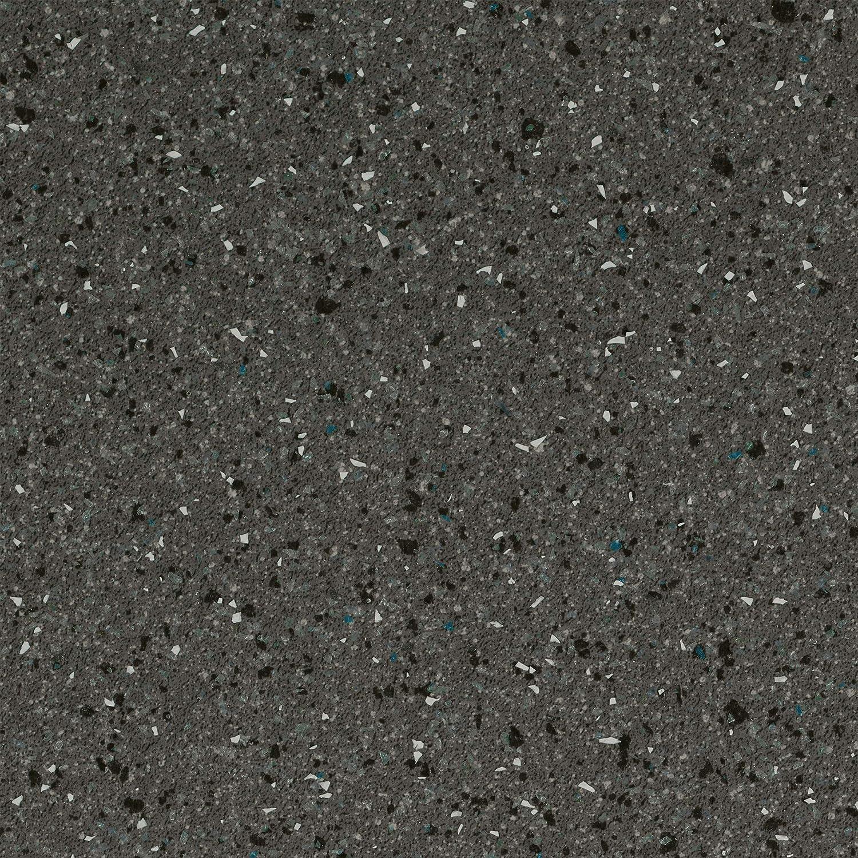 300 400 cm breit BODENMEISTER BM70569 Vinylboden PVC Bodenbelag Meterware 200 Steinoptik Chip grau