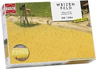 Busch 1204 Wheat Field HO Scale Scenery Kit