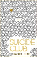 Suicide Club: If you could live forever . . . would you?