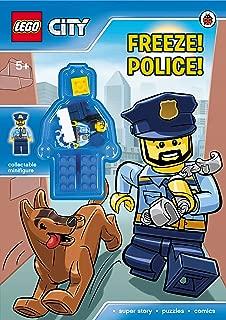Best lego city freeze police Reviews