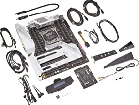 Asus Prime X299 Edition 30 ATX Motherboard (Intel X299) LGA 2066, DDR4 4266 MHz, Wi-Fi 6, 5 Gbps Ethernet, Type-C Thunderb...