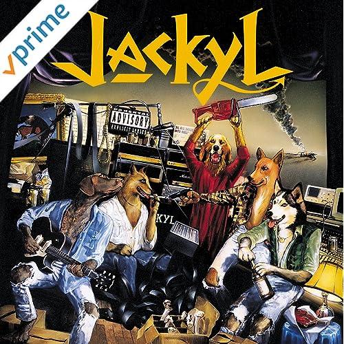 Jackyl [Explicit]