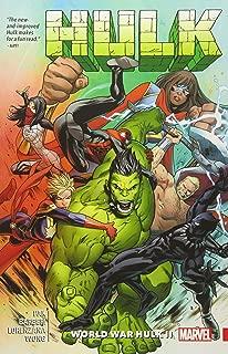 Hulk: World War Hulk II (The Totally Awesome Hulk (2016))