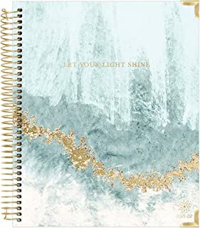 bloom daily planners 2021-2022 HARDCOVER Academic Year Goal & Vision Planner (July 2021 - July 2022) - Monthly/Weekly Agen... photo