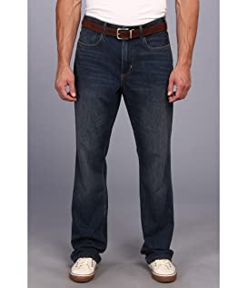 Big & Tall New Cooper Authentic Jean