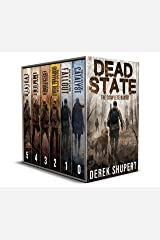 The Complete Dead State Series (A Post Apocalyptic Survival Thriller, Books 0-5) (The Zombie Apolcaypse Book 2) Kindle Edition