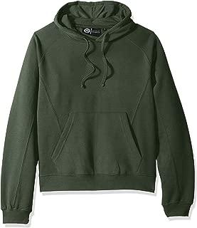 Key Apparel Mens Polar King Men's Fleece Pullover Hoodie Long Sleeve Hooded Sweatshirt
