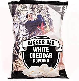 White Cheddar Cheese Popcorn - Support Scouting