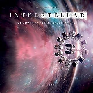 Interstellar (Original Motion Picture Soundtrack) [Deluxe Version]