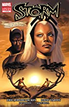 Best Storm (2006) #1 (of 6) Review