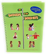 The Shoulds and Should Nots (Book)
