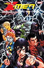 New X-Men: Childhood's End - The Complete Collection (New X-Men (2004-2008))