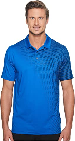 PUMA Golf - Asymmetrical Fade Polo