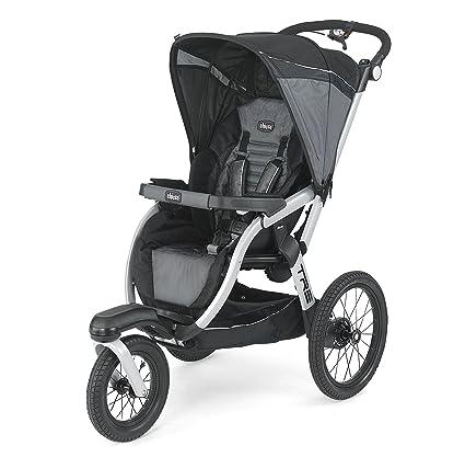 Chicco TRE Jogging Stroller - Best 3 Wheel Stroller