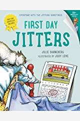 First Day Jitters (The Jitters Book 1) Kindle Edition