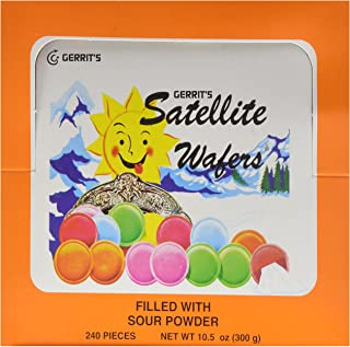 Satellite Wafers - Sour
