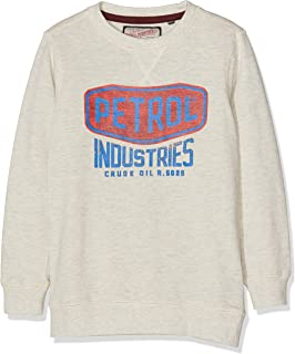 7c70373c8ac8c Petrol Industries BV B-FW18-SWR307-0009-128, Sweat-Shirt