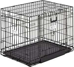 Ovation Folding Dog Crates for Whippets