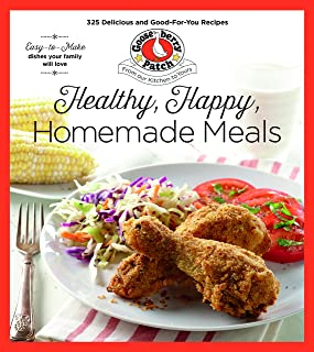 Healthy, Happy, Homemade Meals (Keep It Simple)