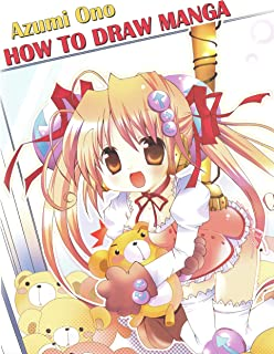 How To Draw Manga: Complete Guide To Drawing Cute Chibi Characters (How To Draw Manga and Anime Book 1) (English Edition)
