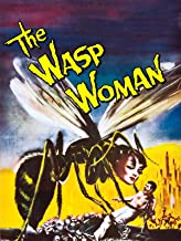 the wasp woman film