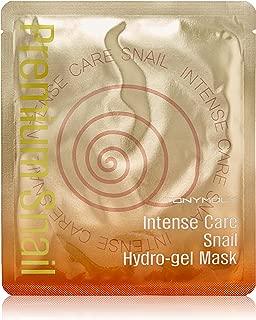 TONYMOLY Intense Care Snail Gel Mask