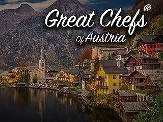 Great Chefs of Austria