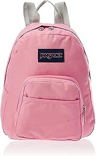 JanSport Unisex-Adult Half Pint Backpack, Strawberry Pink - JS00TDH6