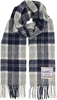 Sponsored Ad - Heritage Traditions 100% Pure Wool Tartan Scarves Shawls and Wraps