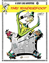 Lucky Luke - Volume 13 - The Tenderfoot