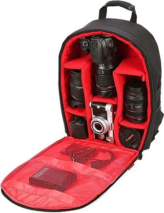 Camera Bag Camera Backpack Waterproof 16