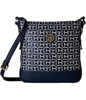 Tommy Hilfiger - Gillian North/South Crossbody