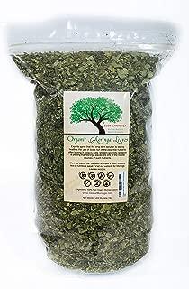 Organic Moringa Leaves 453.59 Grams
