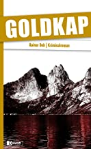Goldkap (Arne-Jakobson-Krimireihe) (German Edition)