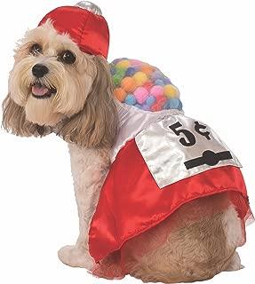 Rubies Gumball Dress Pet Costume
