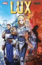 League of Legends (Band 2) - Lux (German Edition)