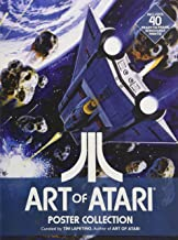 Best atari poster collection Reviews