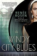 Windy City Blues Kindle Edition